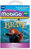 VTech Mobigo Software Cartridge Brave