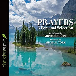 Prayers: A Personal Selection | [Michael Hoppe (performer)]