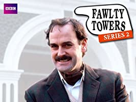 Fawlty Towers - Season 2