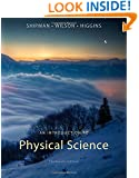 An Introduction to Physical Science (Textbooks Available with Cengage Youbook)