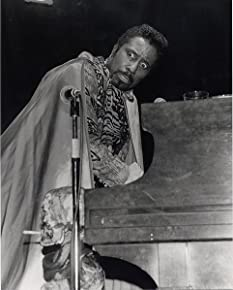 Image de Screamin Jay Hawkins