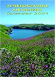 Pembrokeshire Calendar 2009 (0955889715) by Thomas, Mary
