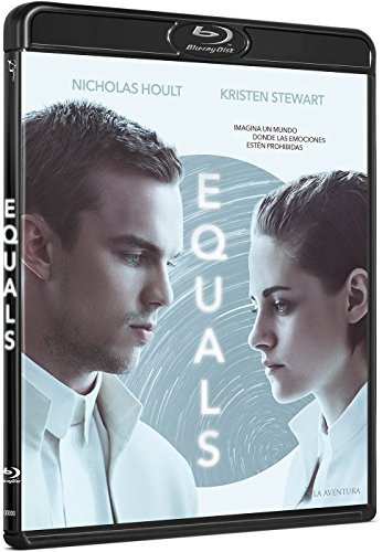 Equals Blu-Ray [Blu-ray]