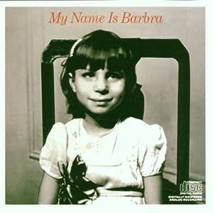 My Name Is Barbra