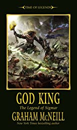 God King (Time of Legends)