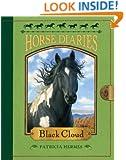 Horse Diaries #8: Black Cloud (Horse Diaries series)