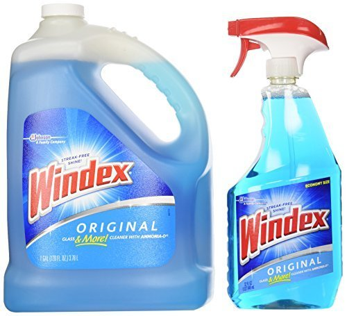 windex-complete-glass-multi-surface-cleaner-trigger-spray-946ml-1-qt-refill-1-gallon