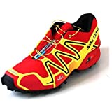 SALOMON Speedcross 3 Men's Trail Running Shoes