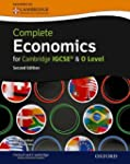 Complete Economics for Cambridge IGCS...