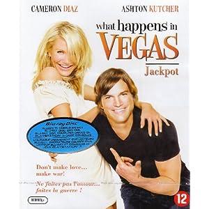 Jackpot [Blu-ray] [Import belge]