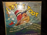 Little Toot (from Walt Disney's Melody Time) 1952 Capitol Children's Record #F-30016