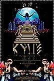 Kylie Minogue Londres{2011} foto-ReimpresiÓ³n de un