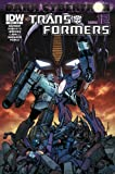 img - for Transformers: Dark Cybertron Finale book / textbook / text book