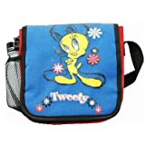 Looney Tunes Tweety Bird Insulated Lunch Bag With Water Bottle