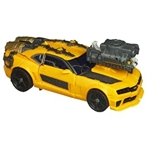 Amazon.com: Transformers: Dark of the Moon - MechTech ...