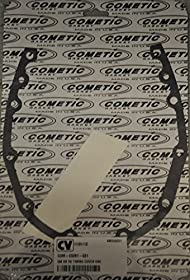 "Cometic C5261-031 0.031"" Timing Cover Gasket"