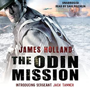 The Odin Mission Audiobook