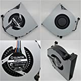 Brand New and Original CPU Cooling Fan For HP Probook 4530S 4535S 6460B & EliteBook 8469P Laptop (4-PIN) MF60120V1-C460-S9A
