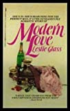 Modern Love (0312906838) by Glass, Leslie