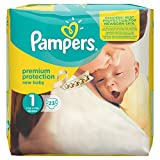 Pampers Windeln New Baby