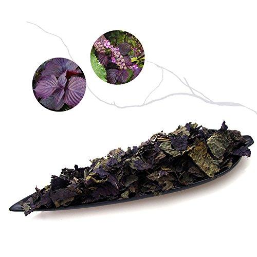 Perilla Frutescens Leaf 80G 100% Natural Korea Imports