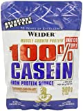 Weider Day & Night Casein Protein, Schoko-Kokosnuss (1 x 500...