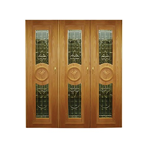 Built In Wine Cooler Cabinet front-25707