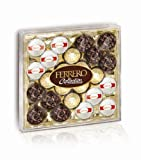 Ferrero Collection 24 Piece Diamond Gift Box, 24 Count
