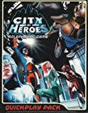 City of Heroes Roleplaying Game: Quickplay Pack