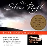 The Stone Raft | Jose Saramago,Giovanni Pontiero (translator)