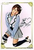 【トレーディングカード】《AKB48 トレーディングコレクション Part2》 山内鈴蘭 ノーマルキラカード サイン入り akb482-r060 トレカ