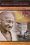 Dictionary of Literary Influences: The Twentieth Century, 1914-2000 (0313317844) by Powell, John