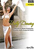 Belly Dancing Fitness [DVD] [Import]
