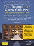 The Metropolitan Opera Gala - 25th Anniversary At The Lincoln Center [2 DVDs]