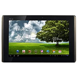 Asus Eee Pad Transformer Update to Android 3.2 will released so on
