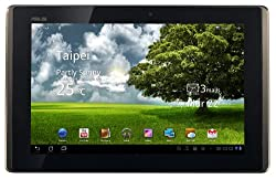 ASUS Transformer TF101-A1 10.1-Inch Tablet (Dock Sold Separately)