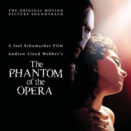 Il Fantasma Dell'Opera (Phantom Of Opera) Vers.Orig.Inglese
