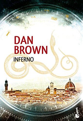 Inferno (Booket Octubre 2015)