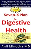 Dr. Ms Seven-X Plan for Digestive He…