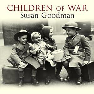 Children of War Audiobook