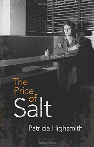 Price of Salt ISBN-13 9780486800295
