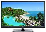 HD LED-Fernseher JTC 2032TT ,32 Zoll (ca. 81 cm) mit eingebautem Triple Tuner, empfängt Satelliten- , Kabel- und DVB-T Signale ohne zusätzlichen Receiver. Eingebauter Sleeptimer, Abschaltautomatik, ein CI-Slot für das Nutzen von Pay-TV-Angeboten ist eingebaut. Zusätzliche Anschlüsse wie 3 x HD-Input, USB 2.0 ,Scart ,VGA sind vorhanden. Über USB können Videos, Fotos und Musik auf das TV-Gerät übertragen werden. Zur weiteren Ausstattung des JTC Fernsehers gehören Teletext, elektronischer Programmführer und Untertitelfunktion. Das TV-Gerät hat die hohe Effizienz Klasse A