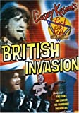 Casey Kasem's Rock n' Roll Goldmine - The British Invasion