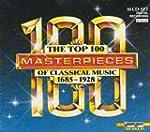 Top 100 Classical Music 1685-1928 1-10