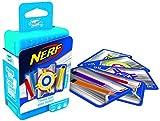 Shuffle Nerf Card Game