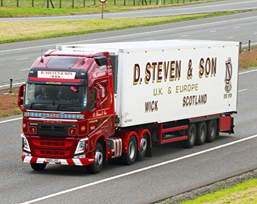 mouse-mat-featuring-a-volvo-fh4-from-d-stevens-son-from-scotland