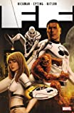 FF By Jonathan Hickman - Volume 1 (Ff (Future Foundation)(Quality Paperback))