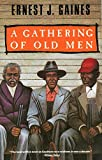 img - for A Gathering of Old Men book / textbook / text book