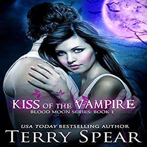 Kiss of the Vampire Audiobook