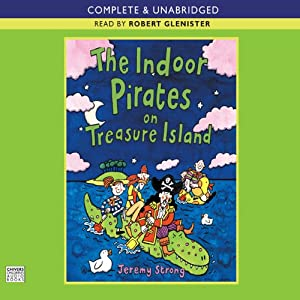 The Indoor Pirates on Treasure Island | [Jeremy Strong]